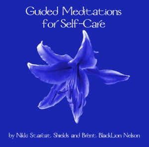 Guided Meditations for Self-Care