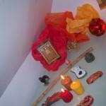 Fire Shrine