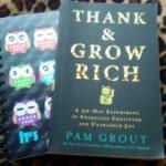 Gratitude Takes Over the World