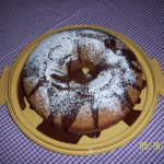 Cake of the Month: May