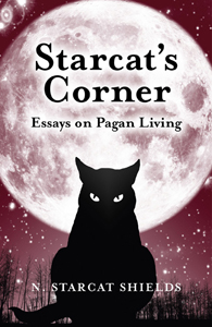 Starcat's Corner: Essays on Pagan Living