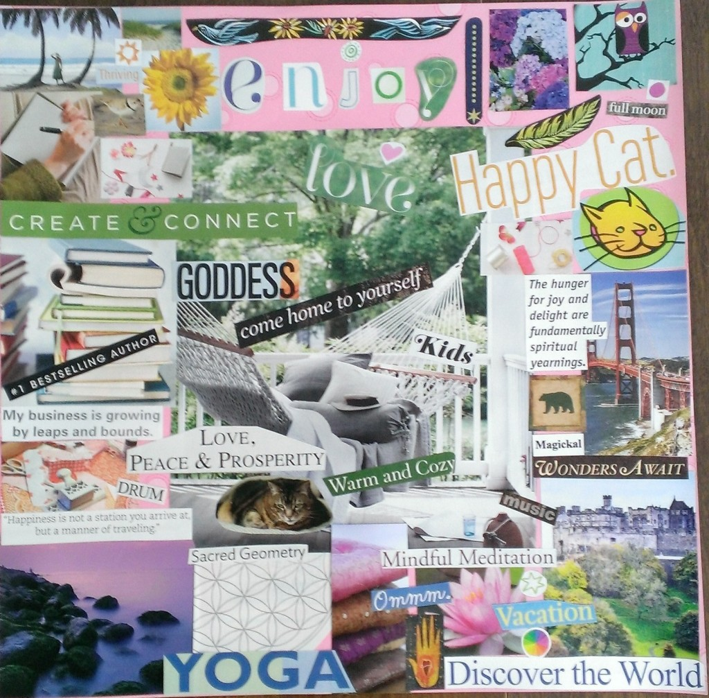 visionboard2014