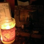 A Contemplative Samhain