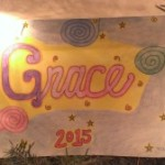 My Word of the Year for 2015: Grace