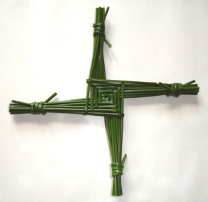 Brigid'scross