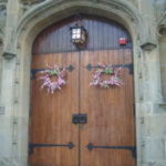 Doorways to the House of Wholeness