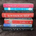 Starcat's Favorites: Hibernating with Books